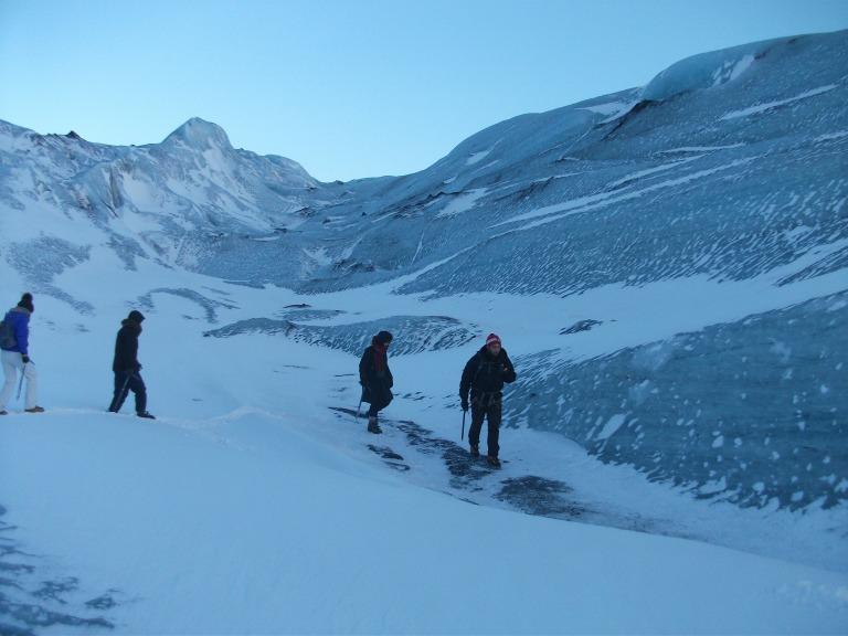 Gletscher 10