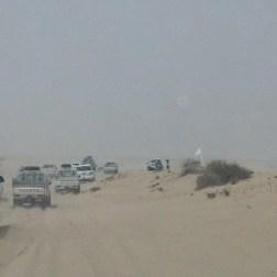 Mad Max-Rallye 1