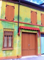Haus in Comacchio