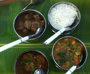 Aquacasia Curries